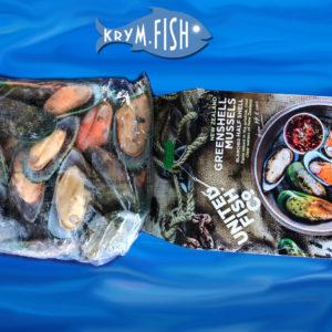 krym-ryba-Midii-zelenye-na-stvorke-v-rakovin-N-Zelandiia-optom